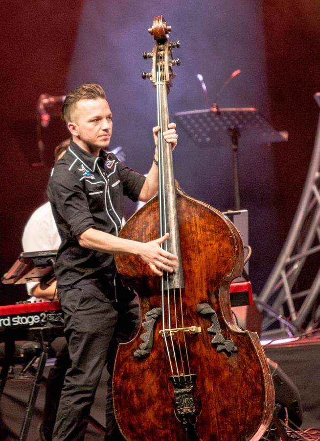 Peter Christof Rock'n'Roll in Traunreuth