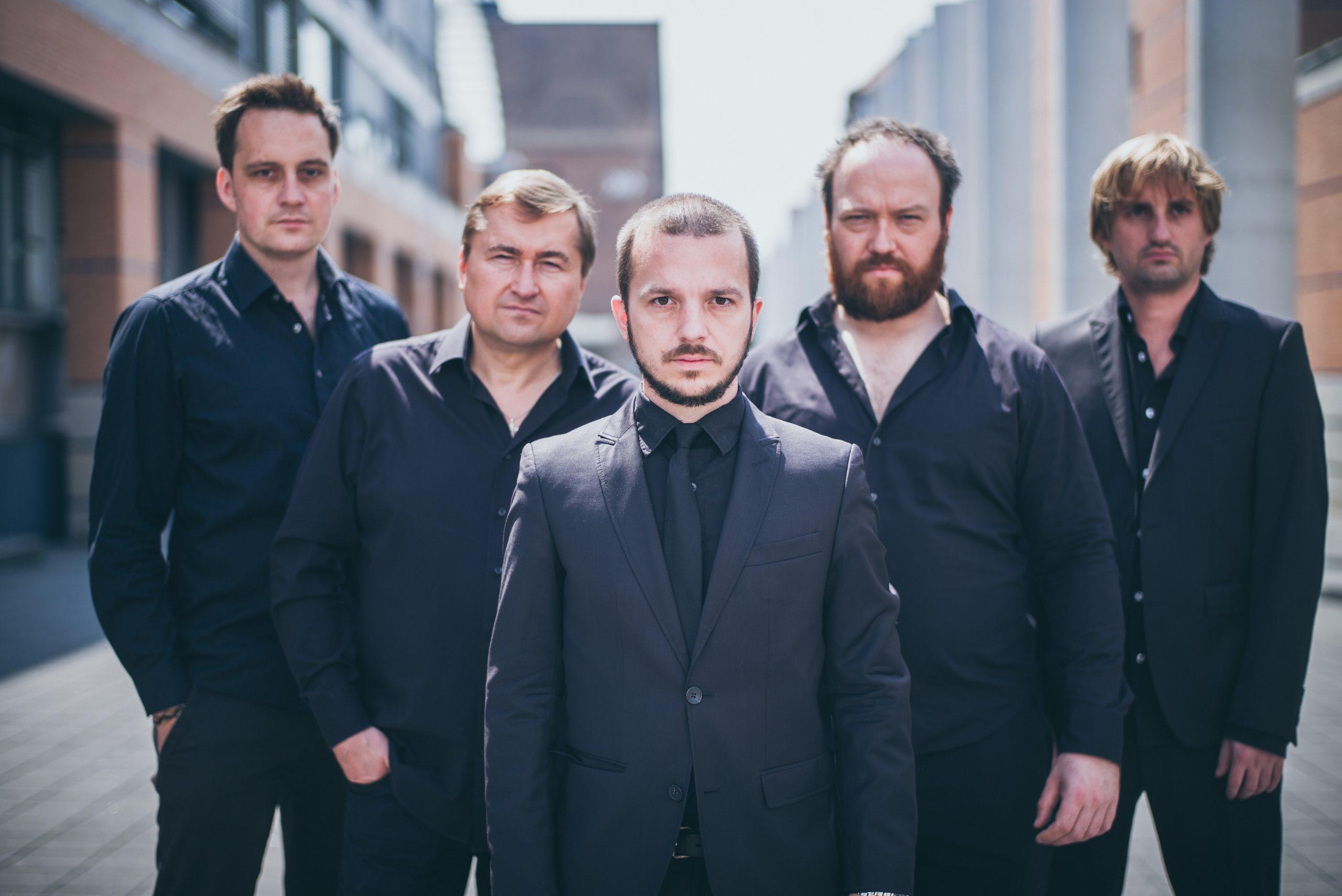 Peter Christof HaLo-Jazz Quintett